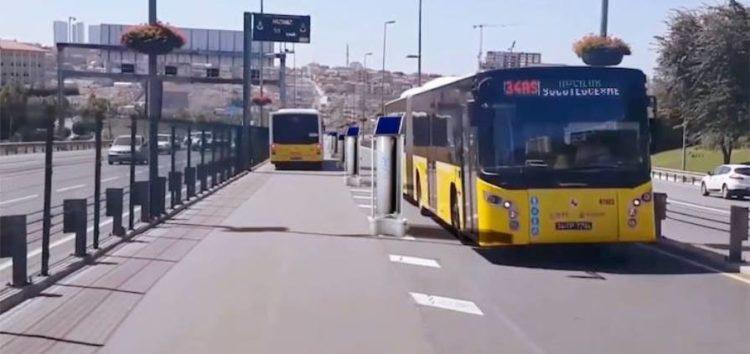 У Стамбулі виробляють електроенергію з повітряних потоків від транспорту
