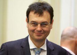 Данил Гетманцев рассказал о новых правилах налогообложения автомобилистов
