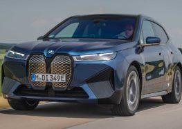 Компанія BMW розповіла про мотор нового SUV