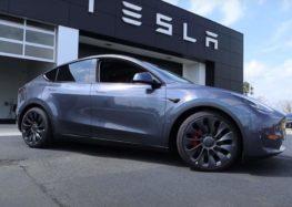 Tesla Model Y отримав нову систему очищення салону
