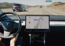 Влада США розслідує справу «автопілота» Tesla