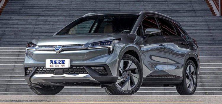 Китайці створили авто, що заряджається швидше 10 хвилин