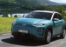 Hyundai планує створити новий електрокар до 2023 року