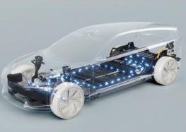 Volvo збільшить запас ходу електрокарів до 1000 км