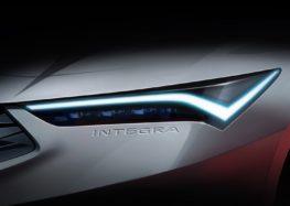 Acura поверне назву Integra