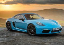 Porsche буде продавати автомобілі з фальшивими чіпами