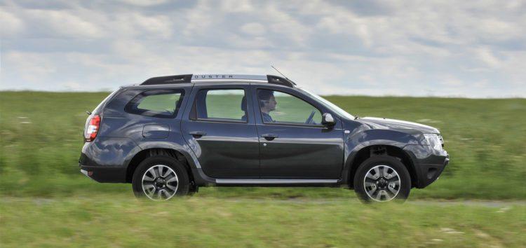 Dacia готує новий семимісний кросовер