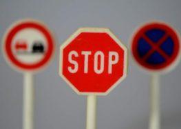 В Україні з 1 листопада набере чинності новий ДСТУ для дорожніх знаків