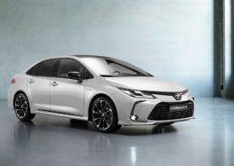 Тойота продала більше 50 млн автомобілів Corolla по всьому світу