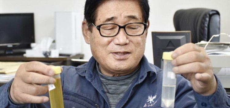 Японські вантажні машини їздять на біопаливі з бульйону супу рамен