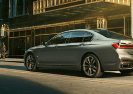 BMW має патент на імена M7 та M9