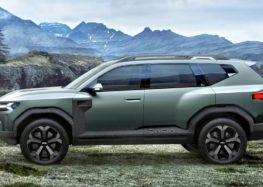 Renault представить новий мотор
