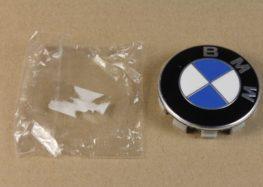 Підробні автозапчастини: Ковпачок маточини BMW  36 13 6 783 536