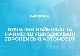 Какие поврежденные авто едут в Украину