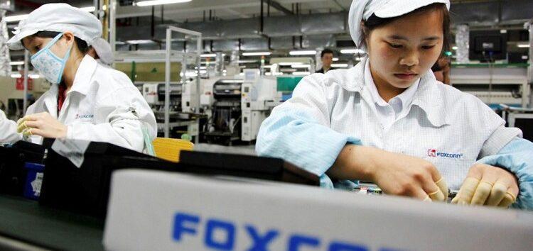 Компанія Foxconn виходить на авторинок