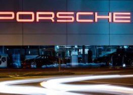 У Мюнхені Porsche продемонструє електроконцепт