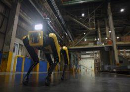 Завод Hyundai охороняють відомі роботи