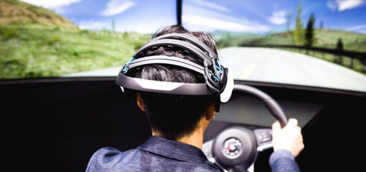 Honda вивчає мозок для виробництва безпечних автомобілів