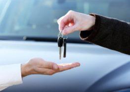 Договір купівлі-продажу авто теж буде доступний в «Дії»