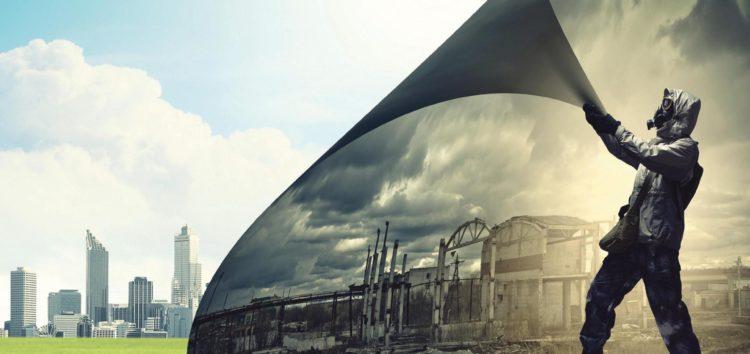 Стала відома причина забруднення повітря в столиці