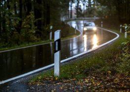 Які зміни вступають в силу для водіїв з 1 жовтня