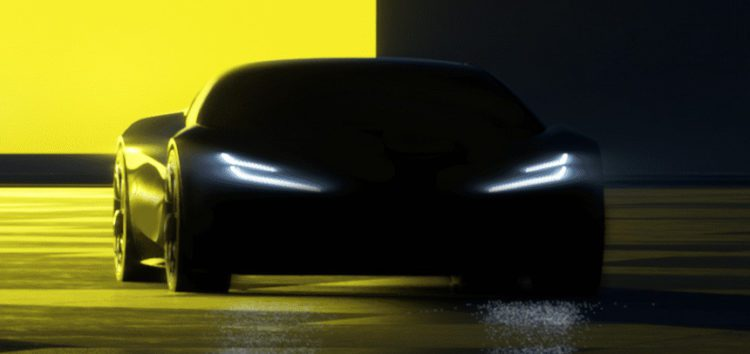 Lotus представив чотири нові платформи