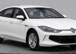 Volkswagen підготував бюджетну та стильну альтернативу Passat