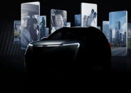 Honda показала новий семимісний кросовер