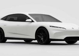 Австрійський стартап випустить конкурента Tesla