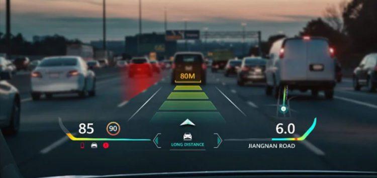 """Huawei представила новий """"розумний екран"""""""