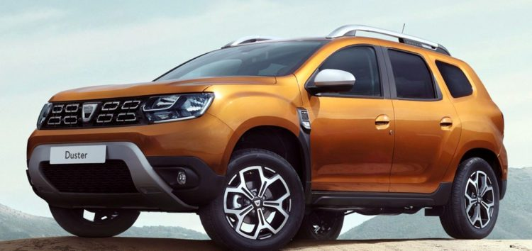 Dacia буде випускатися без дорогих електронних опцій
