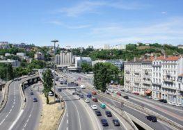 У деяких французьких містах обмежать максимальну швидкість до 30 км/год