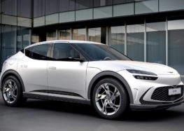 Автомобілі Genesis отримають нову технологію Face Connect