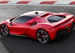 Ferrari найняла колишніх дизайнерів Apple