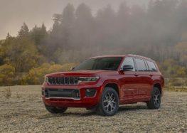 Новий Grand Cherokee випустять без пневмопідвіски через брак чіпів