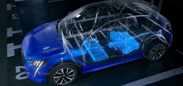 Mercedes, Peugeot і Citroen мають намір спільно випускати батареї для електрокарів