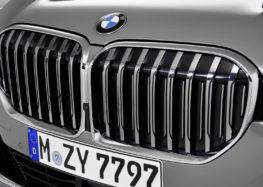 BMW 7-Series отримає новий двигун V8
