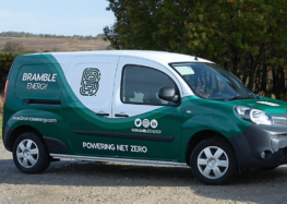 Mahle Powertrain і Bramble Energy розроблятимуть авто на водневих паливних елементах