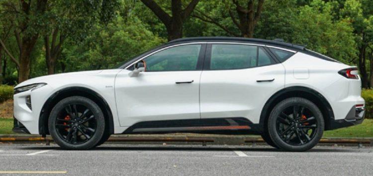 Ford відкриває продажі нового кросовера Evos