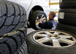 Чому не варто заздалегідь перевзувати шини