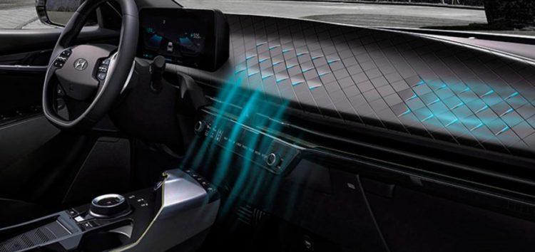 Hyundai сделала систему кондиционеров будущего