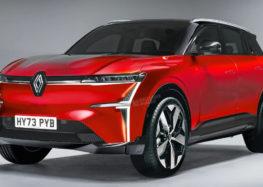 Renault замінить Kadjar на електрокросовер