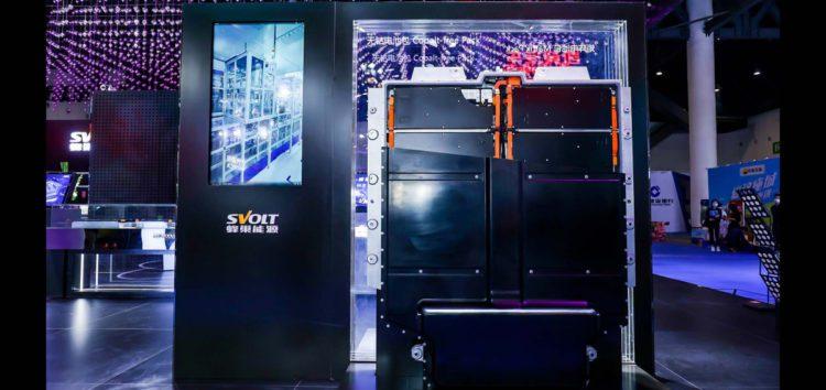 Китайці показали аккумулятор без кобальта