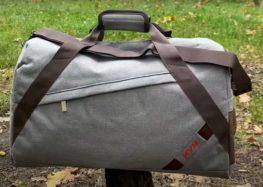 РОЗІГРАШ брендованої сумки KYB! (відео)