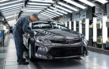 Голова Toyota прогнозує крах японської економіки