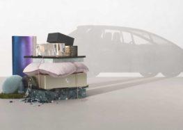 BMW продемонстрували авто зі сміття