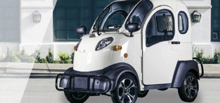 Найбюджетніший електричний автомобіль у світі вже на ринку