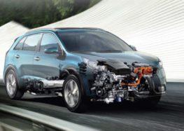 У Nissan навчились витягати цінні метали з електродвигунів