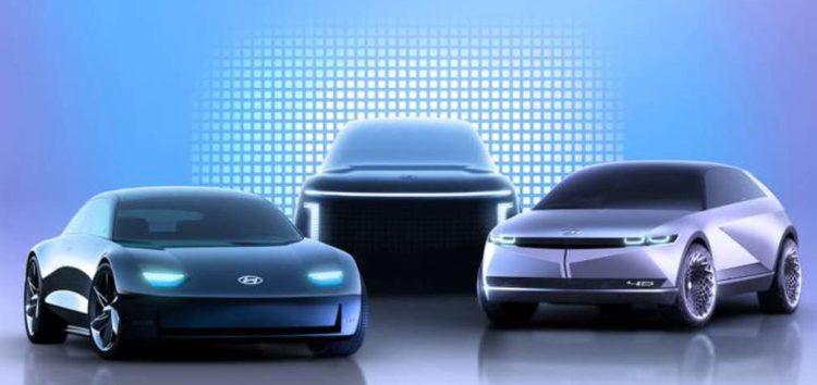 Hyundai показав флагманський Ioniq 7