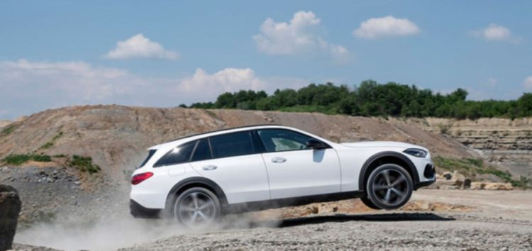 Mercedes можливо не буде випускати універсали